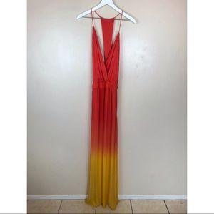 Young Fabulous & Broke Dresses - NWT Young Fabulous & Broke Nala Maxi Dress